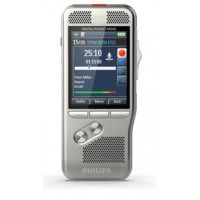 Philips DPM8200 Professional Dictation Recorder