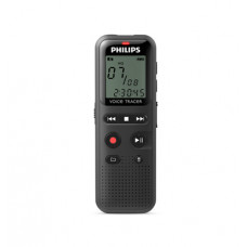 Philips DVT1150 Digital Voice Tracer for Notes