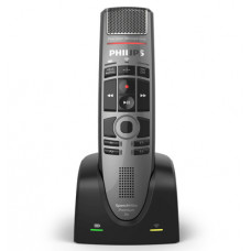 Philips SMP4000 SpeechMike Premium Air Dictation Microphone