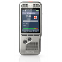 Philips DPM6000 Professional Dictation Recorder