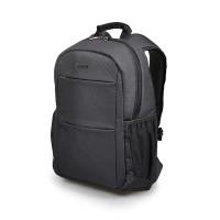 """Port Designs Sydney 15.6"""" Backpack - Black"""