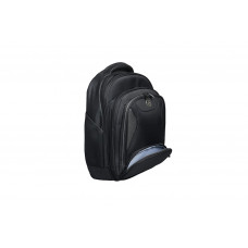 "Port Designs MANHATTAN 13/14"" Backpack Black"
