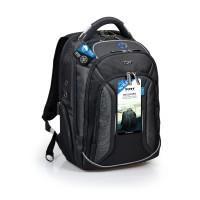 """Port Designs MELBOURNE 15.6"""" Backpack Case Black"""