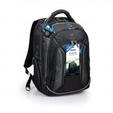 "Port Designs MELBOURNE 15.6"" Backpack Case Black"