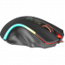 Redragon GRIFFIN 7200DPI Gaming Mouse – Black