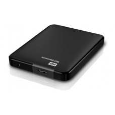WD Elements 500GB External USB3.0