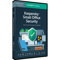 Kaspersky Small Office Security 5 Devices